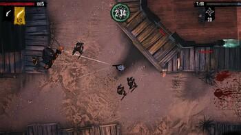 Screenshot3 - Ritual: Crown of Horns