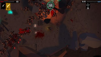 Screenshot9 - Ritual: Crown of Horns