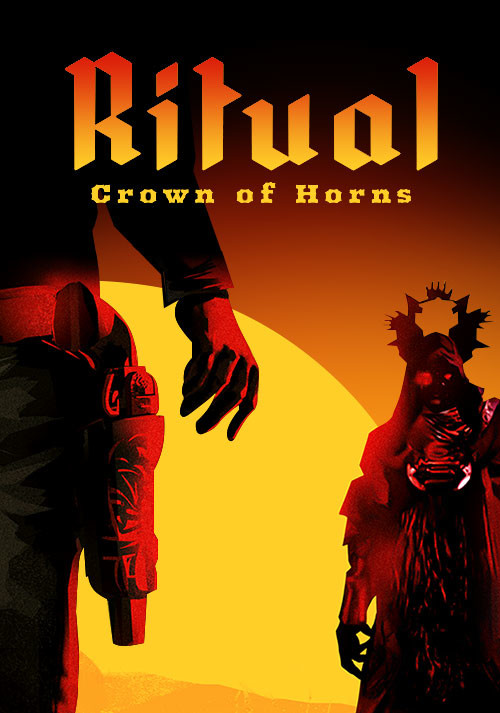 Ritual: Crown of Horns - Cover / Packshot
