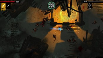Screenshot4 - Ritual: Crown of Horns