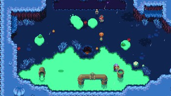 Screenshot7 - Sparklite