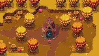 Screenshot3 - Sparklite