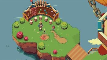 Screenshot4 - Sparklite