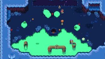 Screenshot7 - Sparklite
