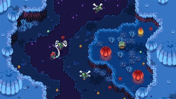 Screenshot1 - Sparklite