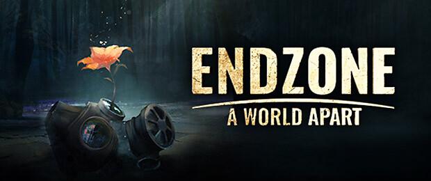 Strategen, baut die Welt wieder auf! Endzone - A World Apart ab heute im Early Access