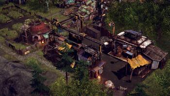 Screenshot1 - Endzone - A World Apart