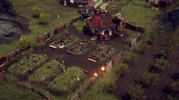 Screenshot5 - Endzone - A World Apart