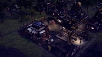 Screenshot6 - Endzone - A World Apart
