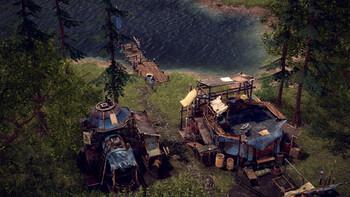 Screenshot3 - Endzone - A World Apart
