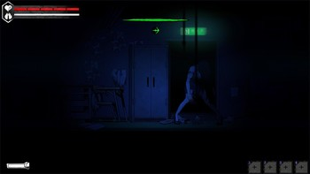 Screenshot7 - The Coma 2: Vicious Sisters