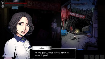 Screenshot2 - The Coma 2: Vicious Sisters - Deluxe Bundle