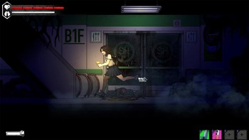 Screenshot3 - The Coma 2: Vicious Sisters - Deluxe Bundle