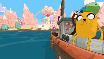 Screenshot7 - Adventure Time: Pirates of the Enchiridion