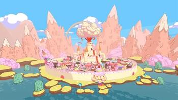 Screenshot9 - Adventure Time: Pirates of the Enchiridion