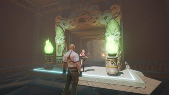 Screenshot3 - JUMANJI: The Video Game