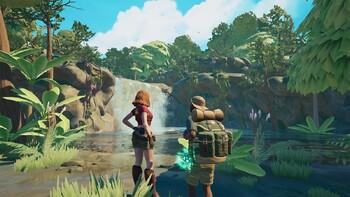 Screenshot6 - JUMANJI: The Video Game