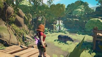 Screenshot2 - JUMANJI: The Video Game