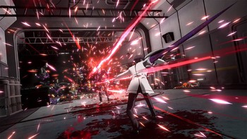 Screenshot3 - TOKYO GHOUL:re [CALL to EXIST]