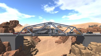 Screenshot1 - Bridge! 3