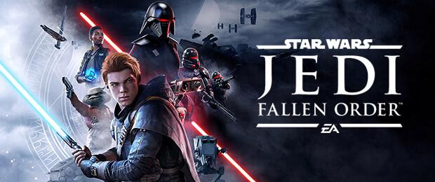 Gamesplanet Review Round Up - Star Wars Jedi: Fallen Order