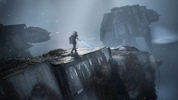 Screenshot2 - STAR WARS Jedi: Fallen Order Deluxe Edition
