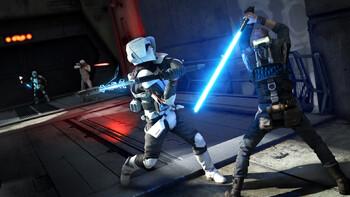 Screenshot3 - STAR WARS Jedi: Fallen Order Deluxe Edition