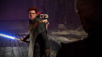 Screenshot1 - STAR WARS Jedi: Fallen Order Deluxe Edition