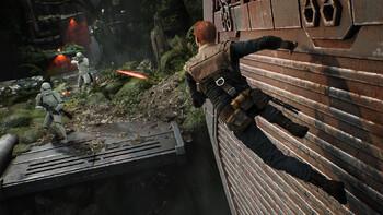 Screenshot5 - STAR WARS Jedi: Fallen Order Deluxe Edition