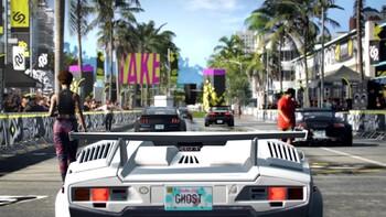 Screenshot2 - Need for Speed: Heat