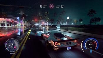 Screenshot4 - Need for Speed: Heat
