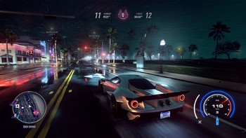 Screenshot4 - Need for Speed: Heat Deluxe Edition