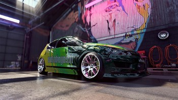 Screenshot5 - Need for Speed: Heat Deluxe Edition