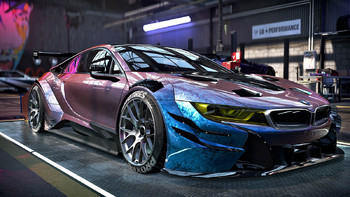 Screenshot7 - Need for Speed: Heat Deluxe Edition