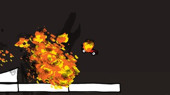 Screenshot3 - Fromto: Toy Cars in Hell