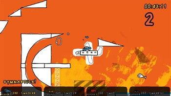 Screenshot4 - Fromto: Toy Cars in Hell