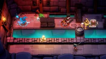 Screenshot7 - Munchkin: Quacked Quest