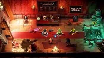 Screenshot8 - Munchkin: Quacked Quest