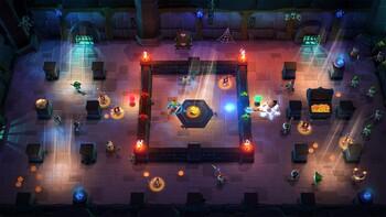 Screenshot4 - Munchkin: Quacked Quest