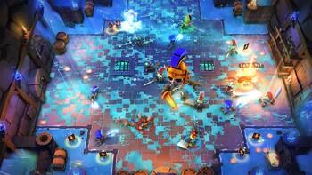 Screenshot5 - Munchkin: Quacked Quest