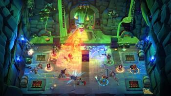 Screenshot1 - Munchkin: Quacked Quest