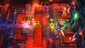 Screenshot3 - Munchkin: Quacked Quest
