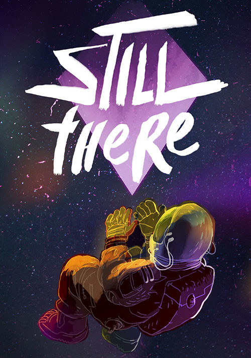 Still There - Cover / Packshot