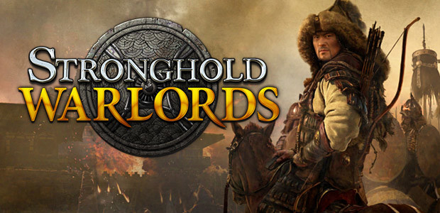 Stronghold: Warlords - Cover / Packshot