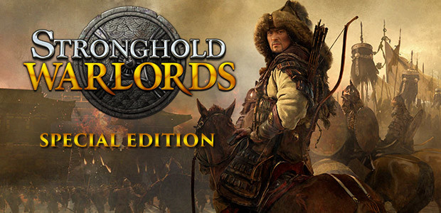 Stronghold: Warlords Special Edition - Cover / Packshot