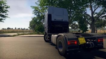 Screenshot4 - On The Road