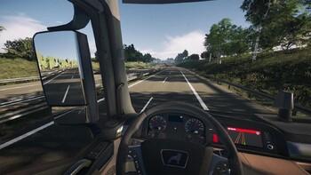 Screenshot5 - On The Road