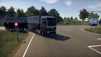 Screenshot9 - On The Road