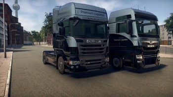 Screenshot3 - On The Road