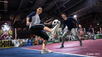 Screenshot1 - FIFA 20
